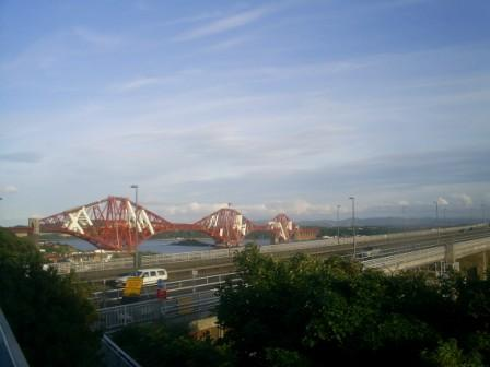 hotel queensferry