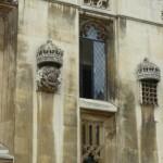 Символы Тюдоров роза и решетка