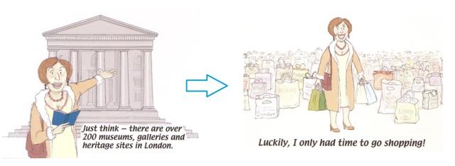 Фразы на английском языке для поездки
