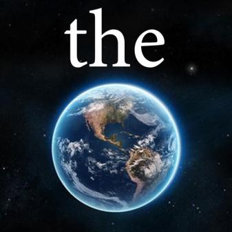 Артикль the с географическими названиями