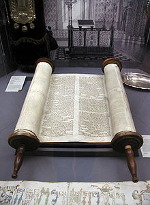 topic religion the Torah