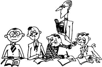 Classroom English или фразы учителя на уроке английского языка