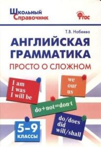 Грамматика английского языка для детей и родителей