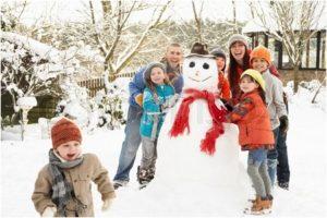 Картинка Winter Holidays