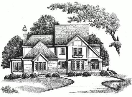 My Ideal house. Английские слова