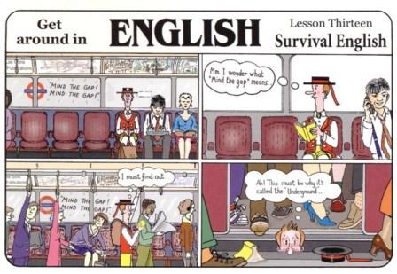 Лайфхаки при общении на английском языке