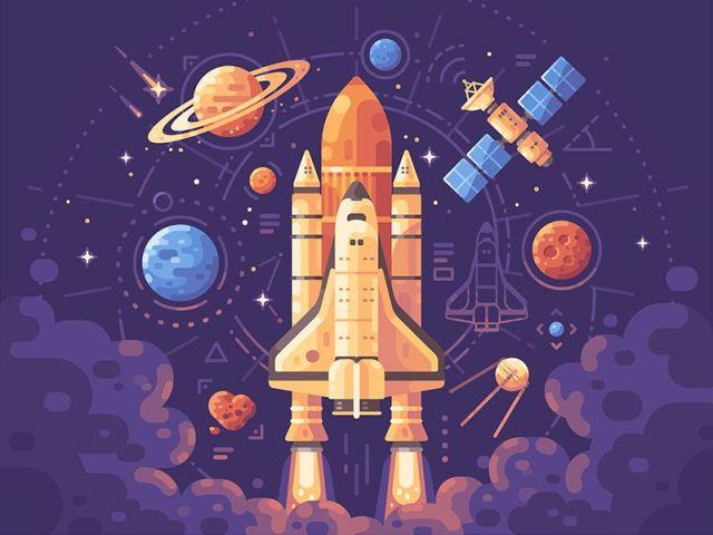 "Science and Space Research. Английские слова по теме ""Наука и космические исследования"". Список №1"
